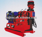 Portable Water Well Drilling Rig XY-2B Large Hole Drilling Rig