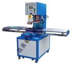 8KW single head high frequency blister packaging machine