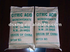 Citric acid anhydrous / Monohydrate