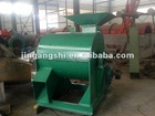 Half-wet raw material crusher used in fertilizer