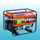 5.5KW Gasonline Generator with Brush Self-excitation 2-pole Single-phase