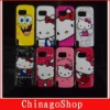 Hot Cartoon Pattern Hard back Case For Nokia 5800