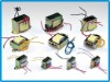 EI-Type source transformers