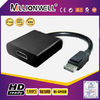 high performance DP to HDMI adapter Cable