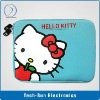 Specials Hello Kitty Flannel Tablet PC Bag For Ipad ,100% new brand!