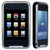 wholesale 3.0 inch hand touch mp5 player with DV function MP510