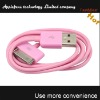 2012 hot selling color for usb iphone charger foriphone usb car charger,usb charger for iphone 4, for iphone usb charger