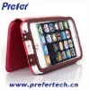 2013 New Customized and Logo Accepted Moblie Phone Case