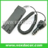 transceiver car charger for for Motorola radio HT1000