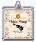 SSV001 Violin String(Steel Metal Alloy Soft-inside)/Accessory