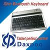 PC material slim Bluetooth keyboard for Google Nexus 7