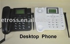 valuable gsm fwp desktop phone SMS & VOICE function