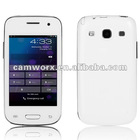 """Cell Phone Android Dual SIM Phone Smart Phone 3.5"""" Capacitive Touch Screen No Brand Support Hebrew Language WIFI TV"""