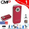 Highe Capacity 4400mAh External Battery Portbale Power Bank for All Mobile Device