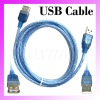 Male To Female M/F Extension Cable