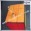 LIJIE durable phenolic compact magic cube board