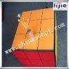 LIJIE durable phenolic compact magic cube board