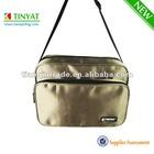Microfiber outdoor shoulder bag