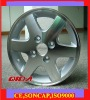 13 Inch aluminium Alloy Wheel