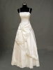 bridal/wedding dress