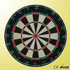 Bristle dartboards with CE& ROHS