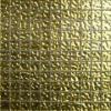 gold swimming pool mosaic tile