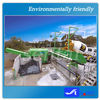 Recycling Machine / Concrete Reclaimer