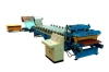 HVM/ HLM Steel tile roll forming machine