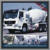Hot seling JDC 4B Concrete Mixer Truck