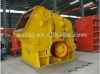 New improved and ISO impact hammer crusher