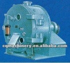 Horizontal Scraper centrifuge