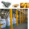 grain rollers for wheat,corn&maize flour mill