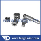 Stainless Steel Axle Connection Parts