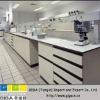 anti-corrosion hpl lab chemical top