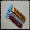 8mm glitter pipe cleaners,glitter stems ,glitter chenille stems