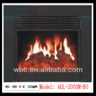 UL.CE.Electric Fireplace Insert American Design