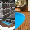 Hot Sales Strand Woven Bamboo Decking