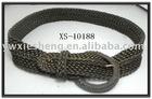 Rope Braided Belt