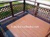 7mm sunshine WPC fence