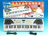 54 keys Electronic keyboard