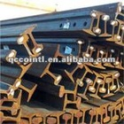 GB2585-81 Q/YYG002-2008-Heavy steel rail