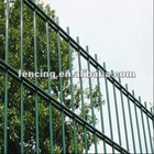 Double Wire mesh Fence 8/6/8mm 6/5/6mm x 200x50mm