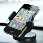 Mini 360 Degrees Rotate Car Cell Phone Holder Sticky