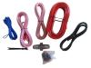 Car Amplifier Wiring Kit WK-22