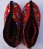 cotton shoes