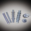33KV Cold Shrinkable Cable Accessories (Ternination Kit)
