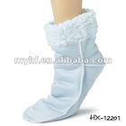 Plush Indoor Slipper Socks for Winter