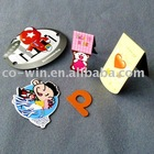 bookmark magnet with customize shape