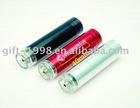 AA battery emergency charger for cell phone