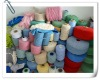 kinds of Friction Spinning roving for mop